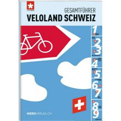 Veloland Schweiz Gesamtführer