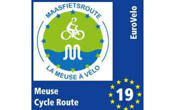 Eurovelo 19 - Internationale Maas fietsroute